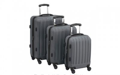 Packenger Kofferset Premium
