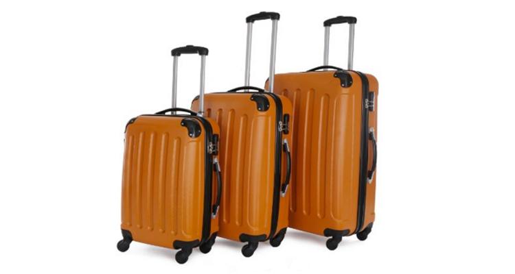 BeiBye Kofferset