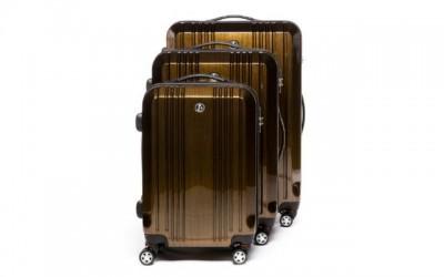 Ferge Kofferset Cannes