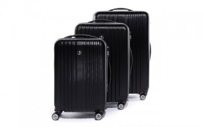 Ferge Kofferset Toulouse